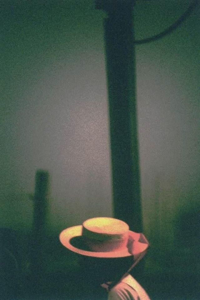 John Claridge - Kodak, 1978