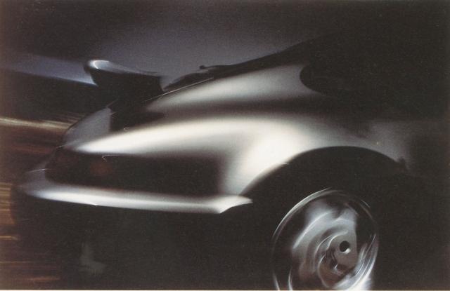 John Claridge - Porsche-01