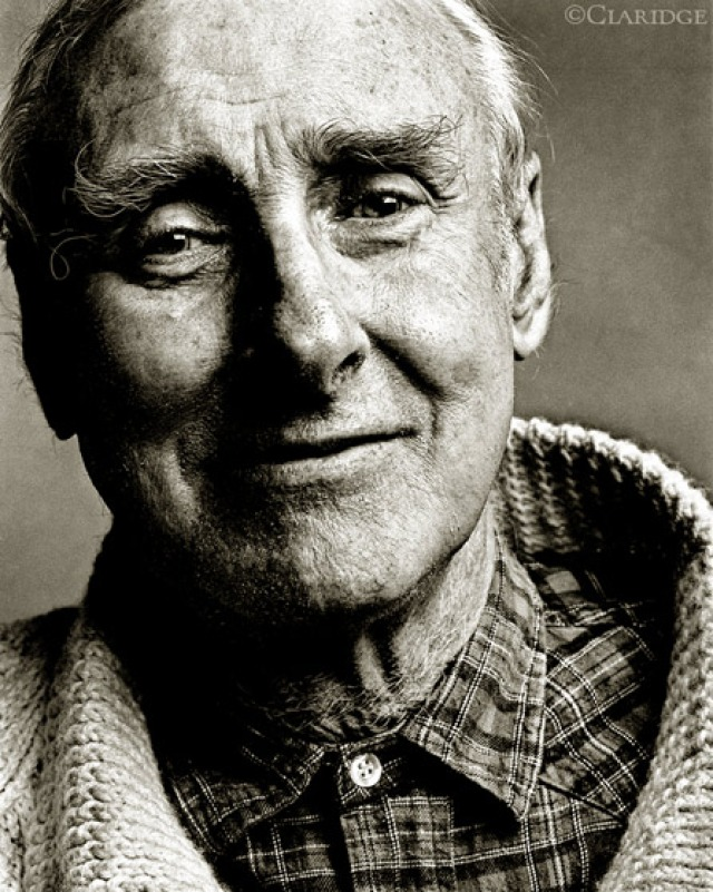 John Claridge - Spike Milligan