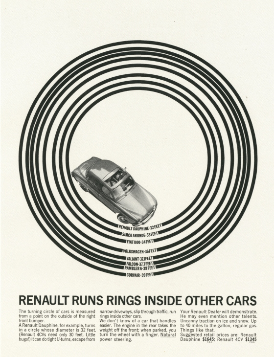 PKL, The First Year, Renault 'Rings Inside'-01