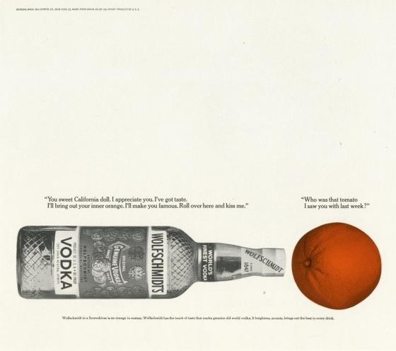 PKL, The First Year, Wolfschmidt 'Orange'-01