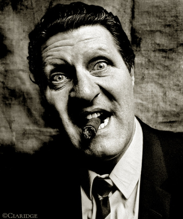 Tommy Cooper - John Claridge