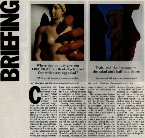 Brian Griffin - V&A Direction Article-01