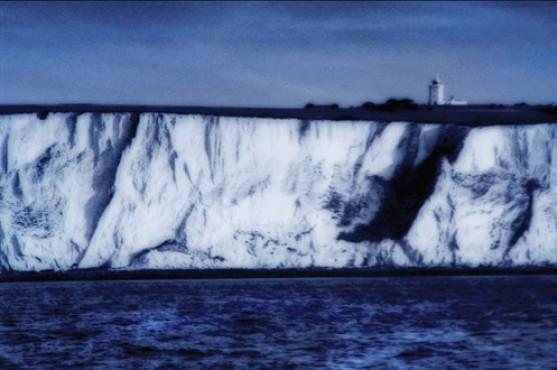 Barney Edwards - White Cliffs