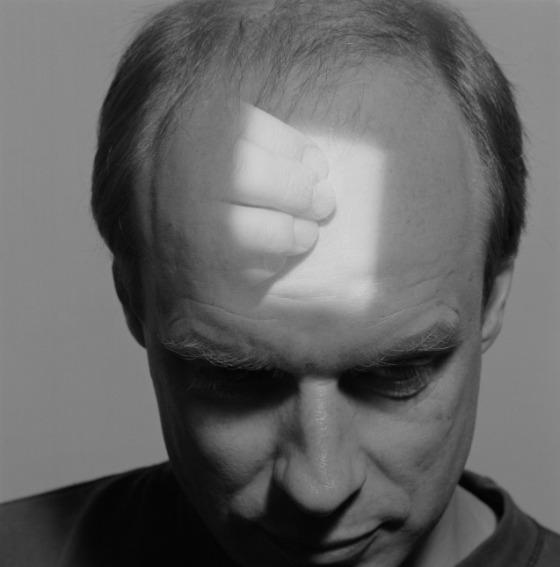 Brian Griffin - Brian Eno