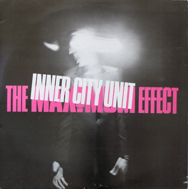 Brian Griffin - Inner City Unit