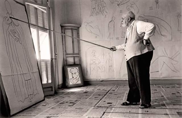 Capa-Matisse