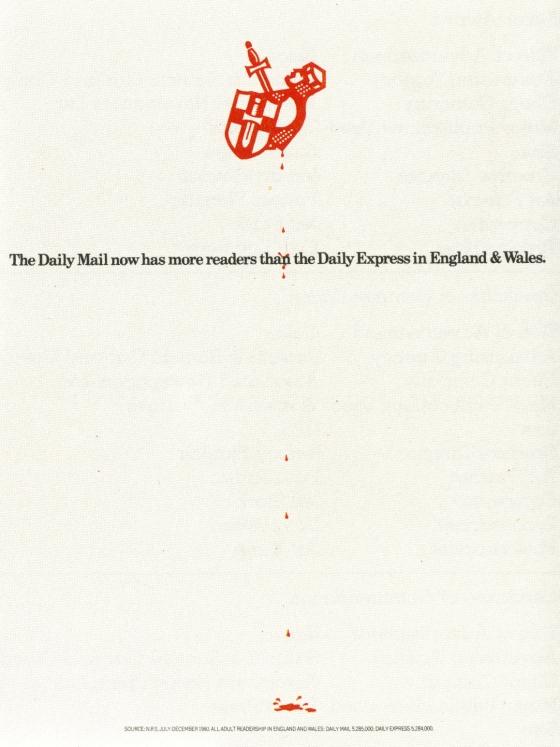 Jeff Stark, Daily Mail 'Blood', Saatchi's-01