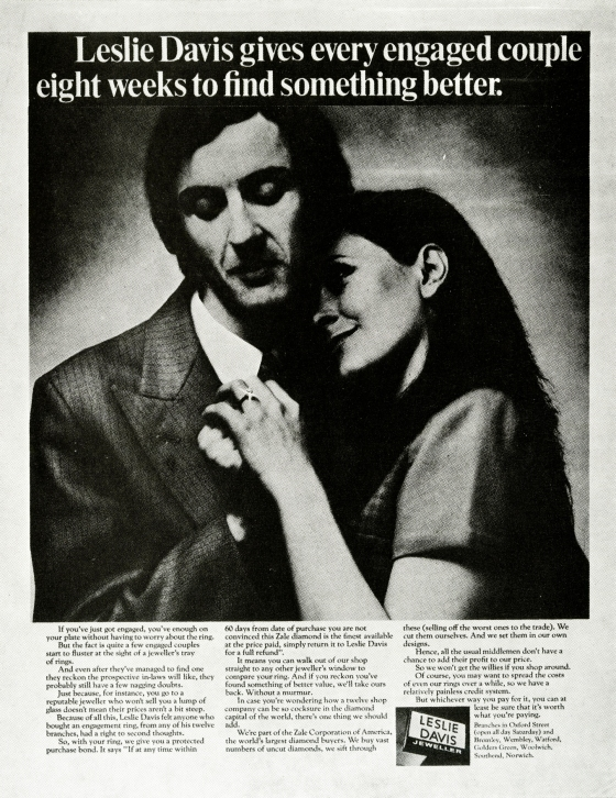 Max Forsythe - Leslie Davies 'Robin Wight', Richard Cope*