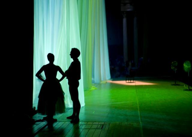 Rolph Gobits - Ballet