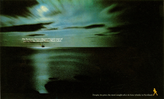 Barney Edwards, Johnnie Walker 'North Sea', TBWA, John Hegarty *-01