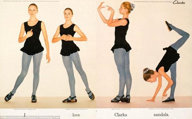 Lester Bookbinder, Clark's 'Ballet', CDP, Ron Collins