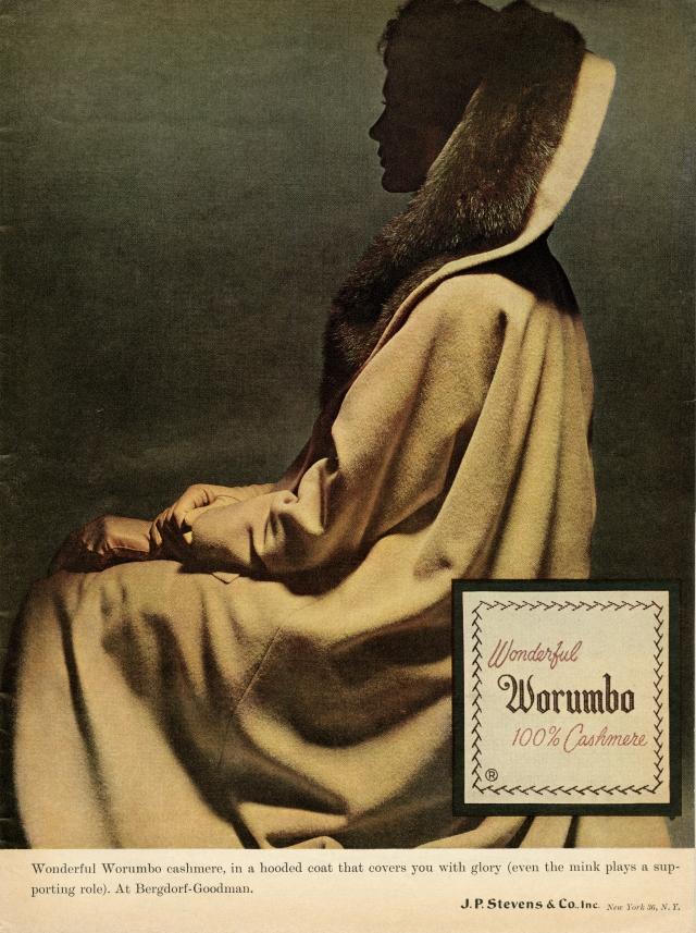 Lester Bookbinder, Worumbo 'Cream 2'-01