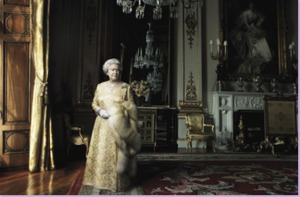 Annie Liebovitz -Queen Elizabeth 2-jpg