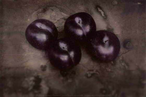 Barney Edwards - Plums