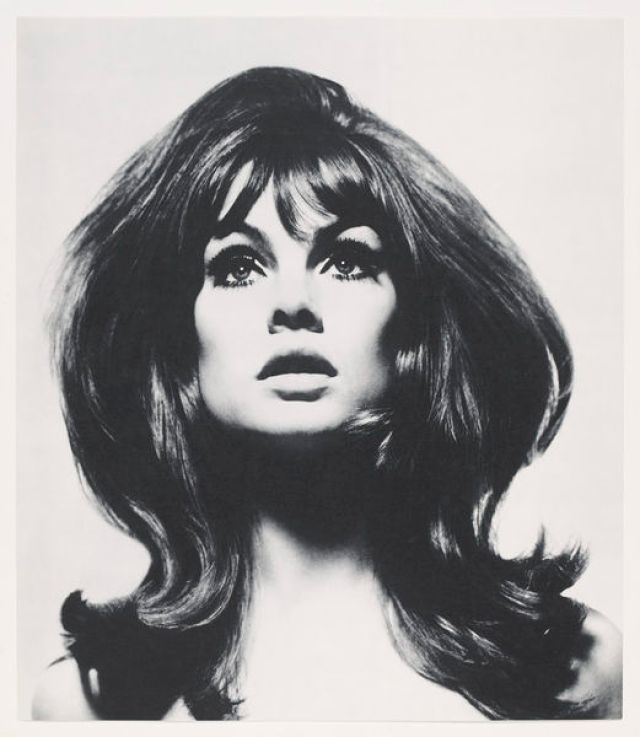 David Bailey 'Jean Shrimpton'