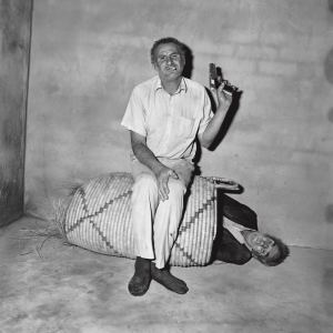 Roger Ballen 'Captured'