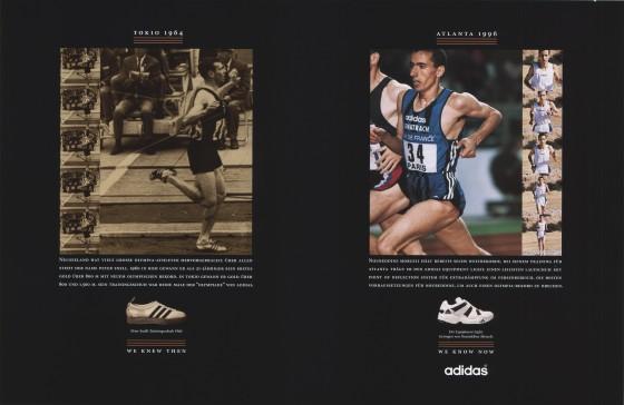 Tim Delaney, adidas 'We Knew Then' 4
