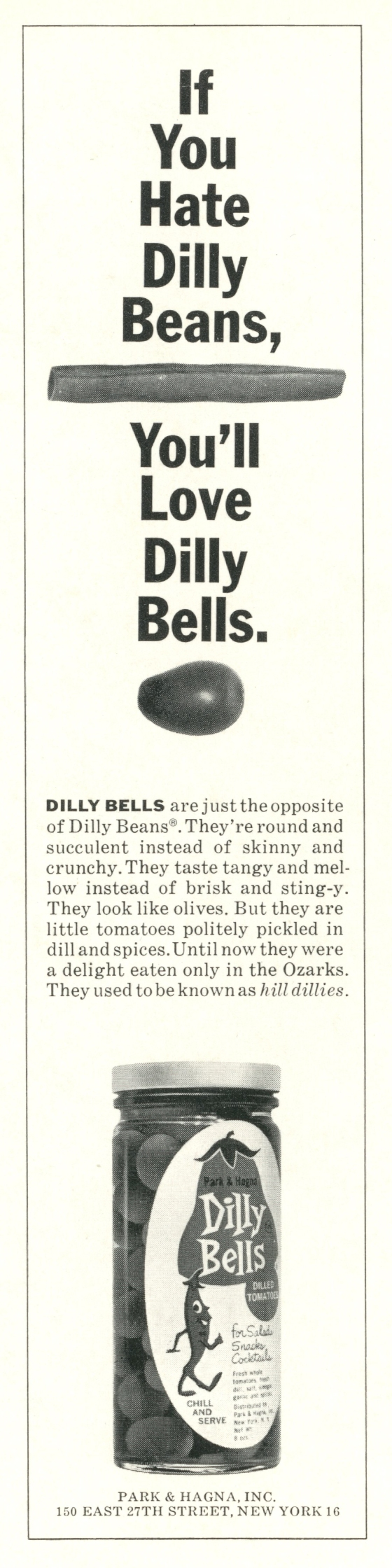 PKL2; Dilly Beans 'Bells'-01