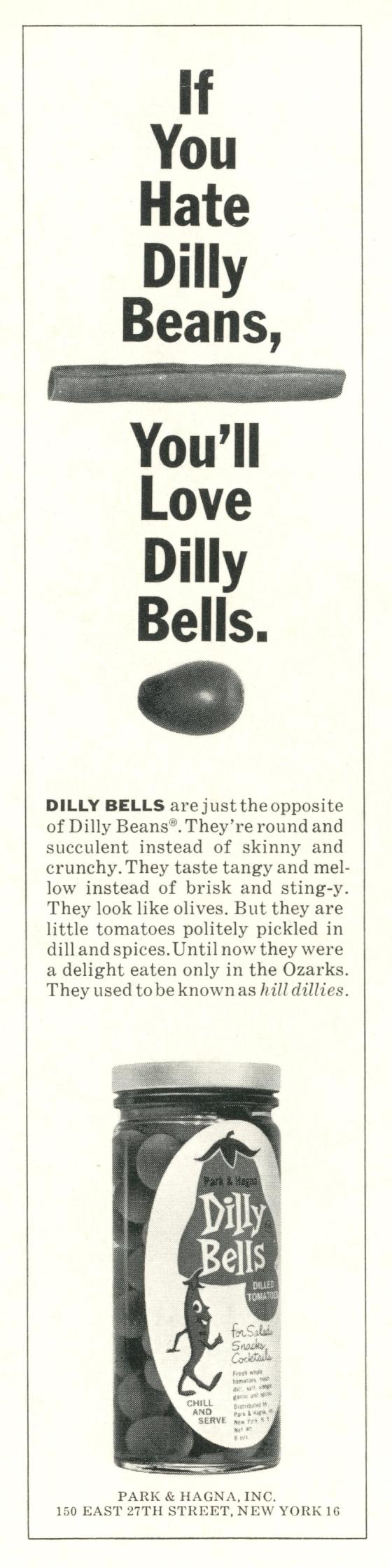 PKL2; Dilly Beans 'Bells'-01