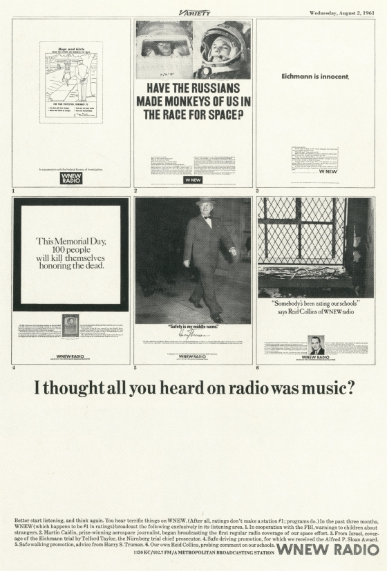 PKL2; WNEW Radio 'Music'-01