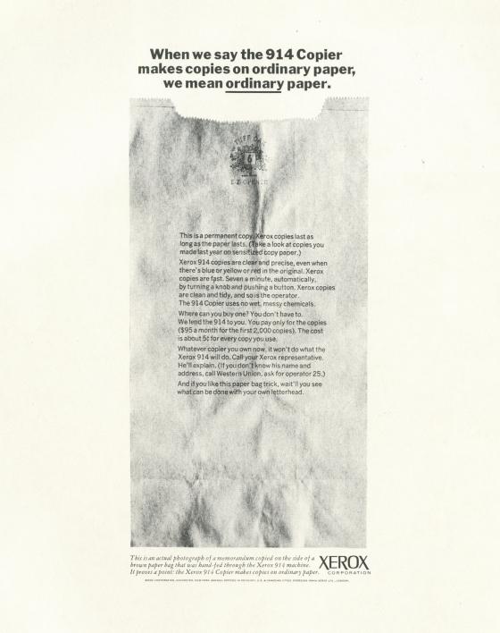 PKL2; Xerox 'Ordinary'-01