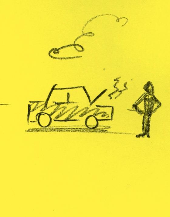 Y car-01