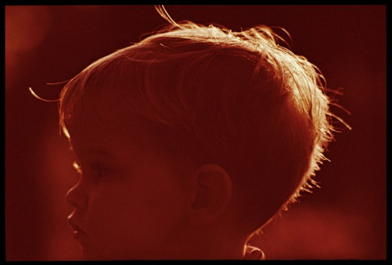 Art Kane 'Little Boy'