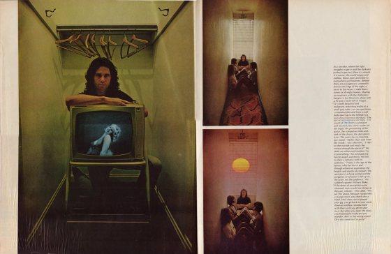Art Kane 'The Doors:Life'
