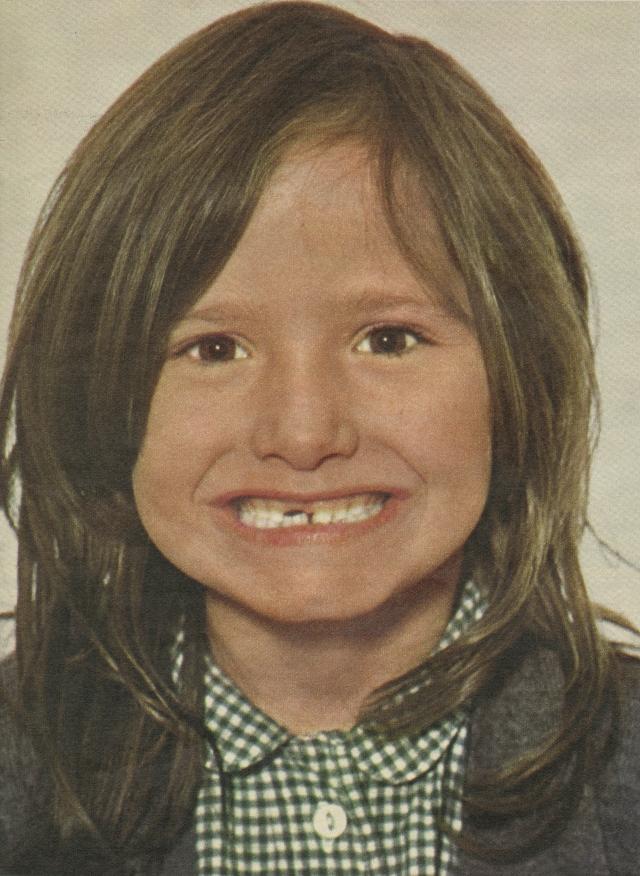 Robert Freson, 'Smile'-01