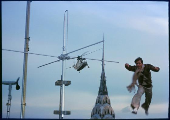 Art Kane - Cacharel 'Jump'