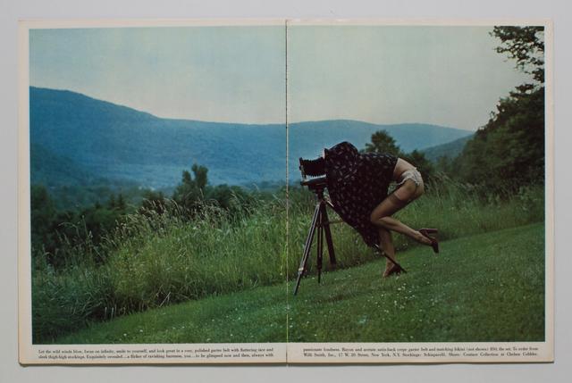 Art Kane, Viva 'Skirt'
