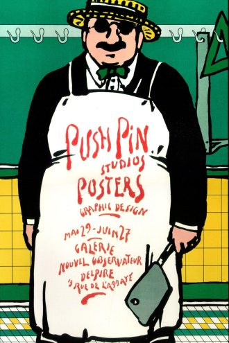Push Pin Exhibition