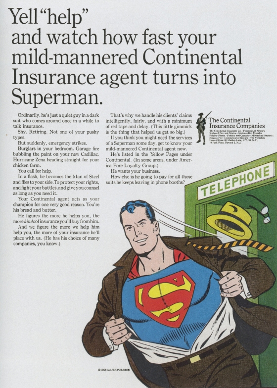The Continental Insurance Company 'Superman', Sid Myers, DDB NY-01.jpg