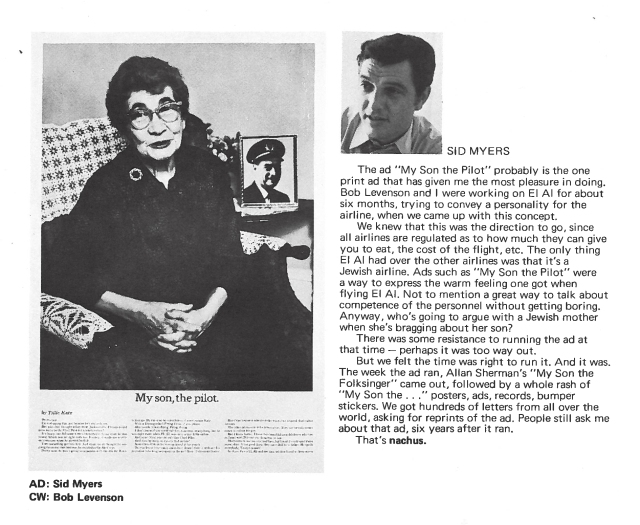 Sid Myers 'My Son', Interview-01