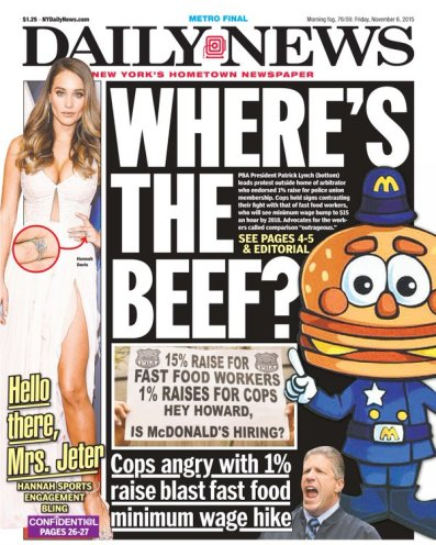 Joe Sedelmaier 'Where's The Beef' 13