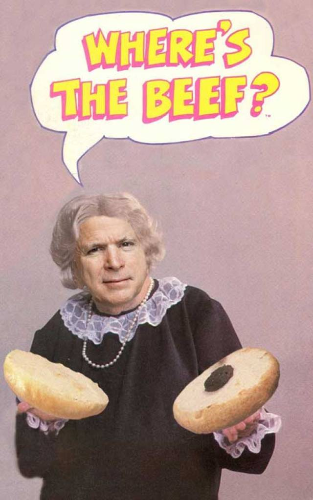Joe Sedelmaier 'Where's The Beef' 6