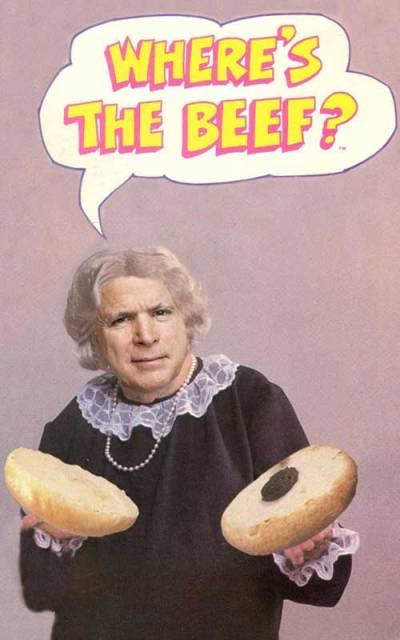 Joe Sedelmaier 'Where's The Beef' 6