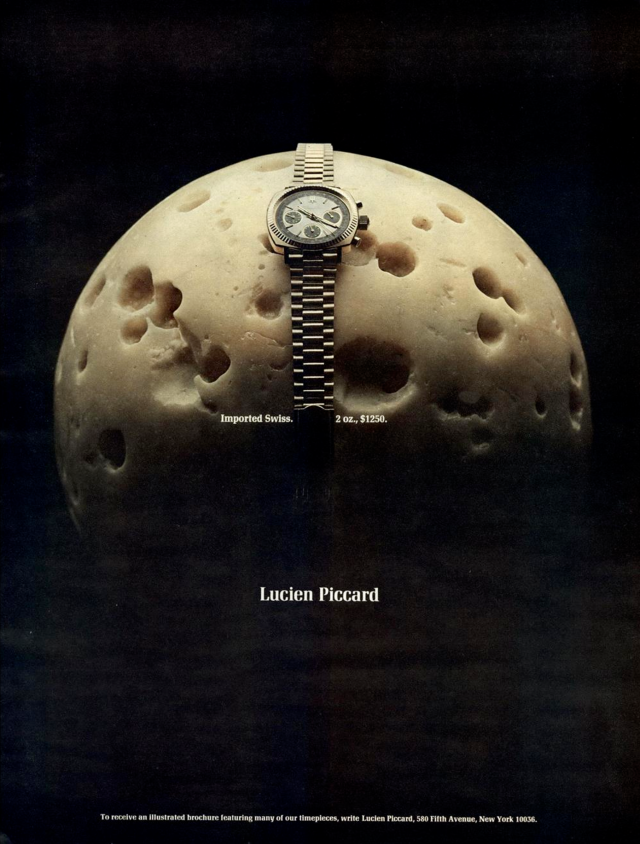 Phil Marco 'Lucien Piccard - Ball'