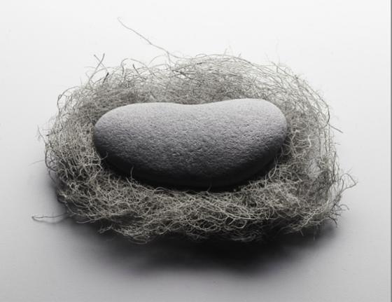Phil Marco 'Pebble Nest'