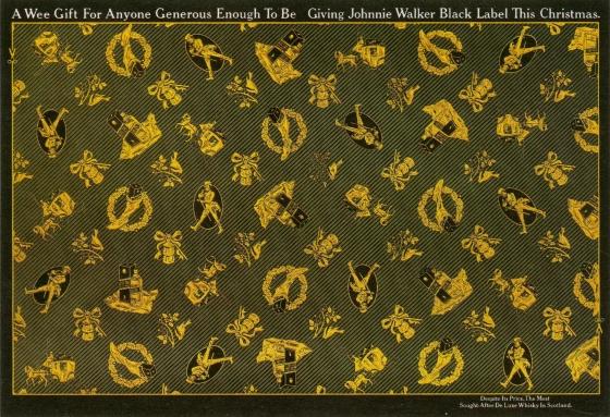 'A Wee Gift' Johnnie Walker, Johnnie Hegarty, TBWA-01.jpg