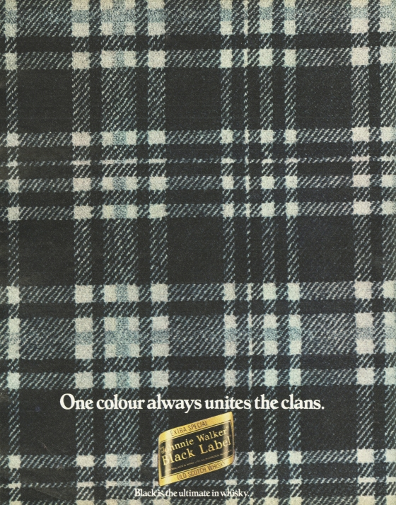 'One Colour Always' Johnnie Walker Black, John Hegarty, TBWA-01.jpg