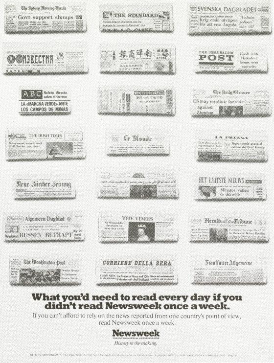 'What You'd Need' Newsweek, John Hegarty, TBWA-01.jpg