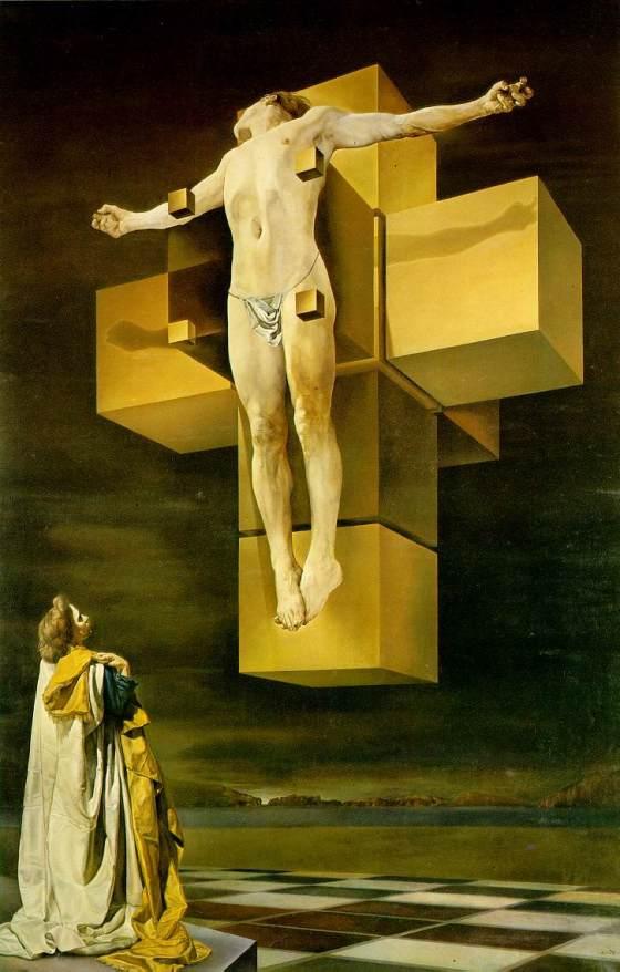 'Crucifixion' Dali.jpg