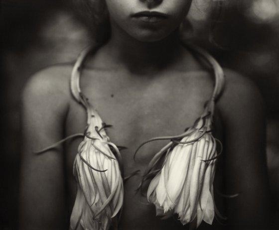 'Flower Necklace' Sally Mann*.jpg