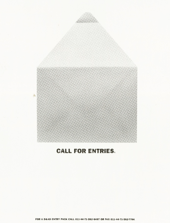 'Envelope 2' D&AD, Peter Souter, AMV-01.jpg