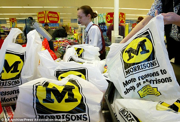Morrison's 'More Reasons' Bag, Dave Waters, GGT.jpg