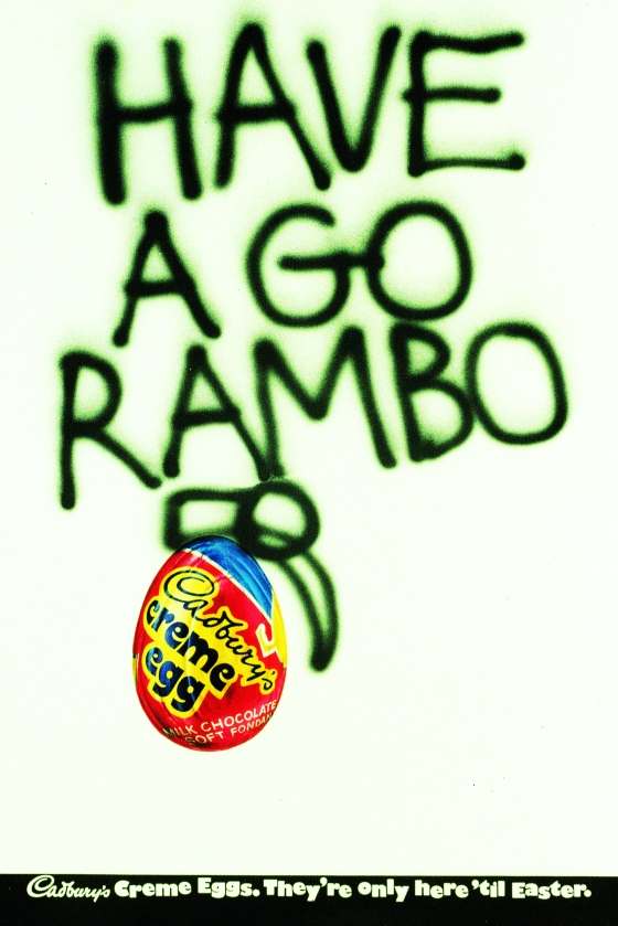 'Rambo' Cadbury's Creme Eggs, GGT.jpg