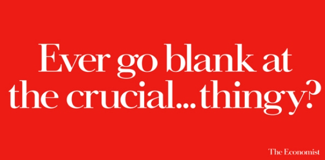 'Ever Go Blank' The Economist, AMV:BBDO.jpg